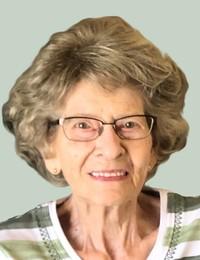 Beatrice Victoria Prentice FREDRICKSON  August 20 1921  August 13 2019 (age 97) avis de deces  NecroCanada