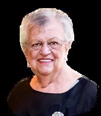Doreen Blanche Asciak nee Drouillard  2019 avis de deces  NecroCanada