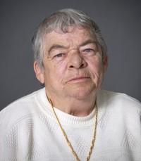 Doris Madeline McGlashing Ward  Saturday August 17th 2019 avis de deces  NecroCanada