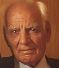 Francesco Licandro  Friday August 9th 2019 avis de deces  NecroCanada