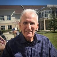 George Frank Eberle avis de deces  NecroCanada