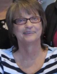 Jackie Sturge  2019 avis de deces  NecroCanada