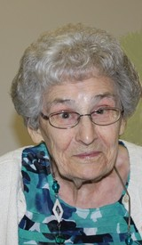 Jeanne Denham Boyes Danger  September 22 1925  August 16 2019 (age 93) avis de deces  NecroCanada