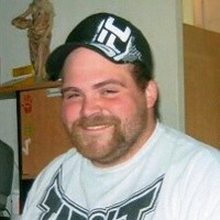 John Bubba Richard Bonaccorso of Simcoe Ontario  March 28 1983  August 18 2019 avis de deces  NecroCanada