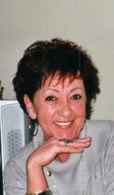 LACHANCE Carole avis de deces  NecroCanada