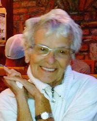 Margaret Thomson avis de deces  NecroCanada