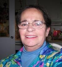 Patricia Gyles avis de deces  NecroCanada