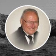 Robert Bob Cazabon  2019 avis de deces  NecroCanada