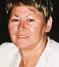 Sharon Ann Strachan avis de deces  NecroCanada