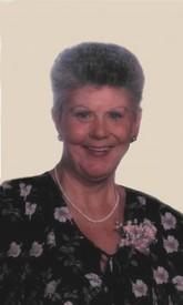Therese Terry LeBlanc  19352019 avis de deces  NecroCanada