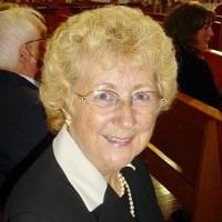 Annette Marie Thibodeau avis de deces  NecroCanada