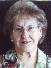 Bernadette LEBLANC 1935-2019 avis de deces  NecroCanada