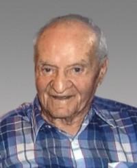 CHAMBERLAND Charles Edouard avis de deces  NecroCanada