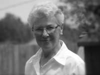 Edith Mae Calder avis de deces  NecroCanada