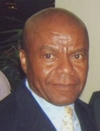 Gilbert Marie