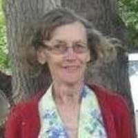 Gloria Jean Laursen avis de deces  NecroCanada