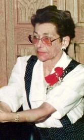 Gloria Martha Kennedy Barkovics avis de deces  NecroCanada