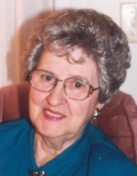 Jean Isabella Forsyth Whyman avis de deces  NecroCanada
