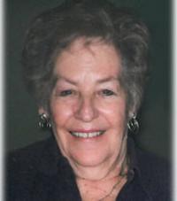 Joan Elizabeth Lindwall avis de deces  NecroCanada