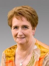 LEBLOND Claudette avis de deces  NecroCanada