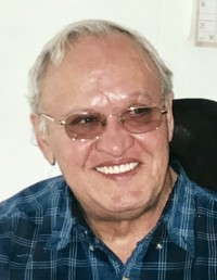 Larry Lloyd Ebach avis de deces  NecroCanada