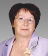 MORIN BEAULIEU Madeleine avis de deces  NecroCanada