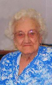 Marguerite Reed avis de deces  NecroCanada