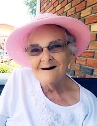 Marielle St-Pierre avis de deces  NecroCanada