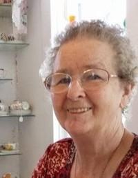 Mary Muir avis de deces  NecroCanada