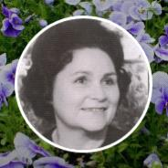 Mary Peggy Maria Fifield avis de deces  NecroCanada