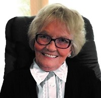 Mme Carmelle Grenier Fillion avis de deces  NecroCanada