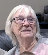 Muriel Josephine Arnold avis de deces  NecroCanada