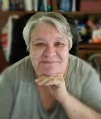 Patricia Gallant avis de deces  NecroCanada