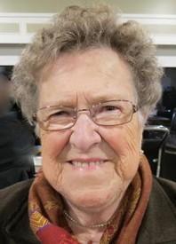 Rose-Alma CYR 1923-2019 avis de deces  NecroCanada