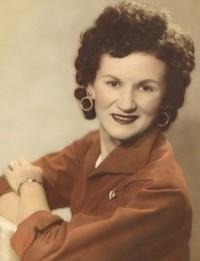 Shirley Penny LeBlanc avis de deces  NecroCanada