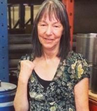 Winnifred Ann Winnie Eckert Cook avis de deces  NecroCanada