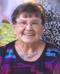 Donna Ruth Connell Guard avis de deces  NecroCanada