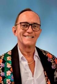 Louis Picard 1958 – 2019 avis de deces  NecroCanada