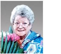 Marie-Anne Lefebvre Langlois avis de deces  NecroCanada