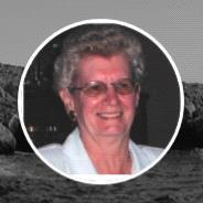 Marjorie Ellen Humphrey avis de deces  NecroCanada