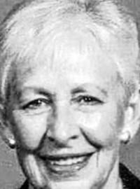 Mary Joan Armstrong avis de deces  NecroCanada