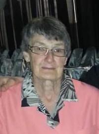 Phylis Margaret Lyster avis de deces  NecroCanada