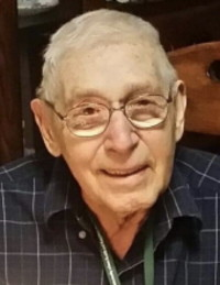 Roy George Reorda avis de deces  NecroCanada
