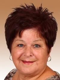 St-Pierre Mme Diane Bournival avis de deces  NecroCanada