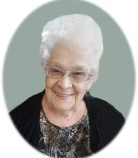 Viola Eileen Kyle MacKinnon avis de deces  NecroCanada
