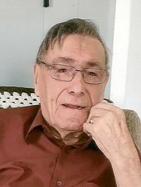 Zoel Fougere avis de deces  NecroCanada
