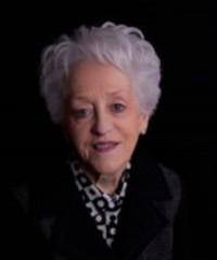 Berthe Roussel Blanchet avis de deces  NecroCanada