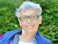 Cheryl Ann Roulston avis de deces  NecroCanada