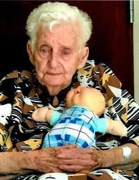Edna Hart Williacy avis de deces  NecroCanada