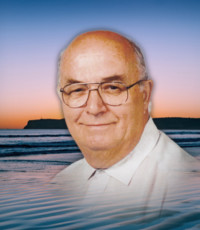 George Edison Langlois avis de deces  NecroCanada